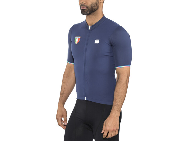 Sportful Italia CL Jersey Herren twilight blue